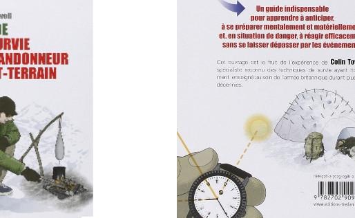 """""""Guide de Survie du Randonneur Tout Terrain"""""""