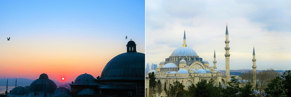 visiter istanbul 3 jours