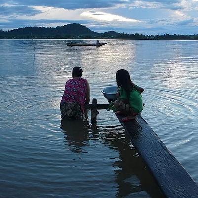 4000 iles laos frontière Cambodge