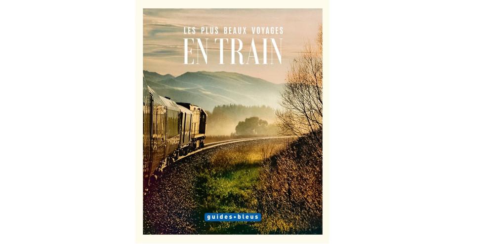 Plus beaux voyages en train Livre