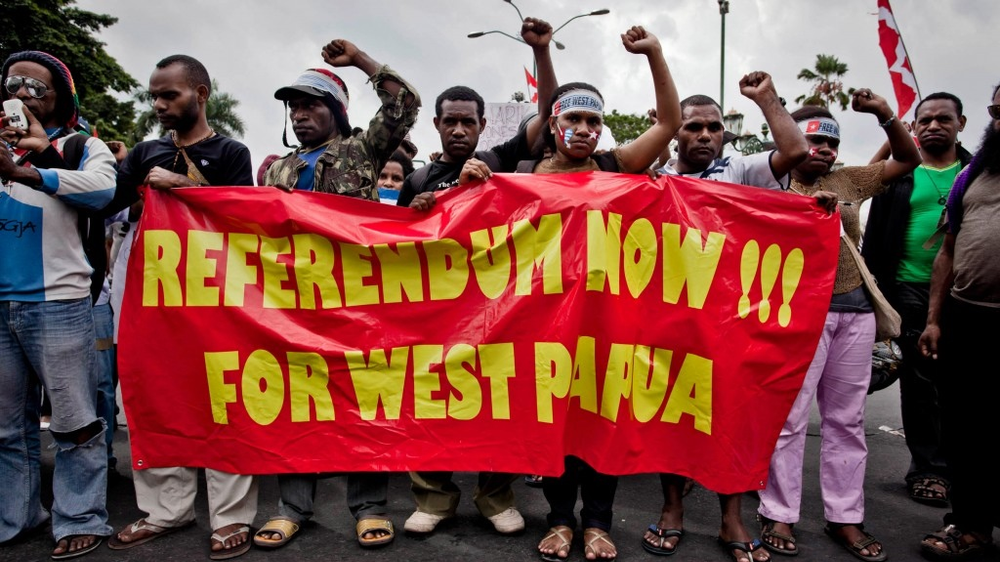 Papouasie Libre