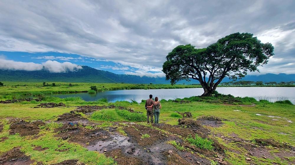 lac ngorongoro