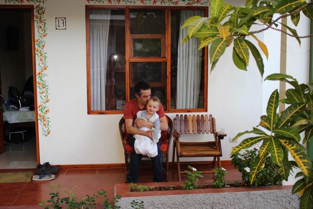 bungalow alajuela costa rica