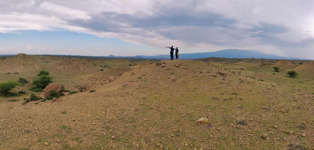 marche Maasaï guidée kilimandjaro
