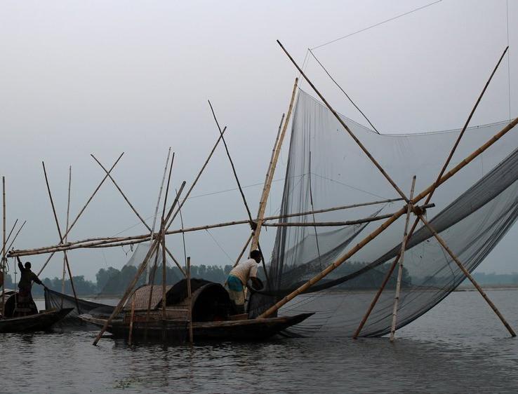 Lac Madhabpur srimangal