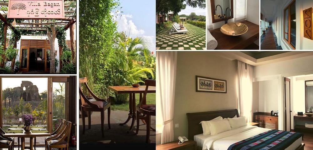 Villa Bagan Myanmar