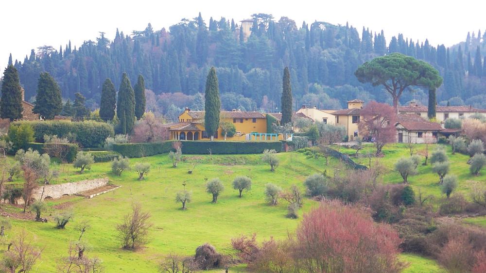 quoi faire à Florence en Italie