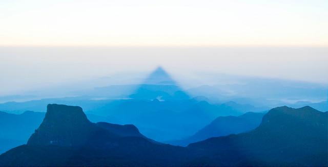 triangle adam peak