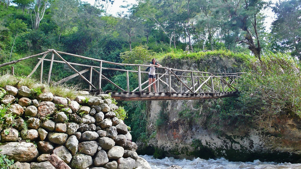 Pont Baliem