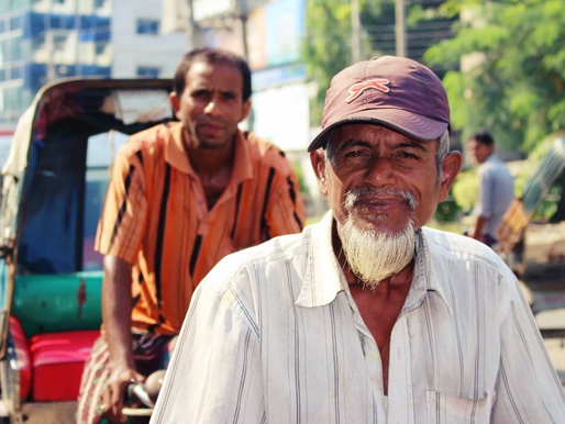 Khulna au Bangladesh