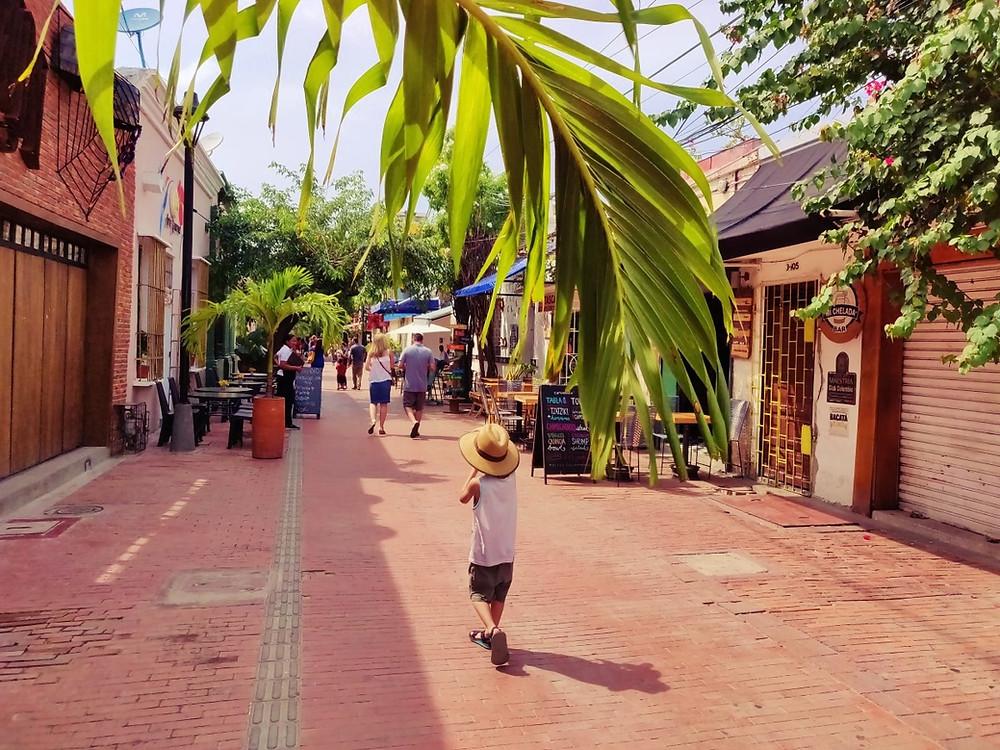 Santa Marta Colombie à voir