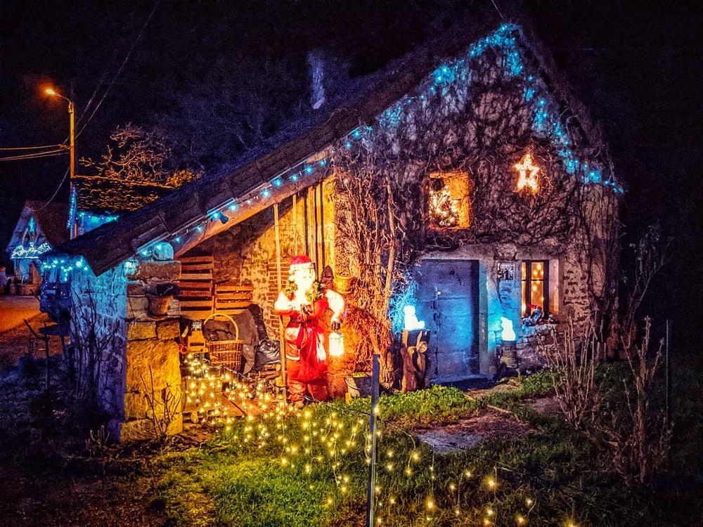 Noël à Vercia