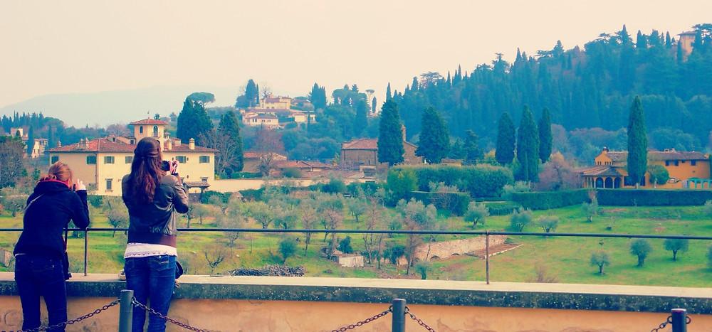 3 jours à Florence en Italie