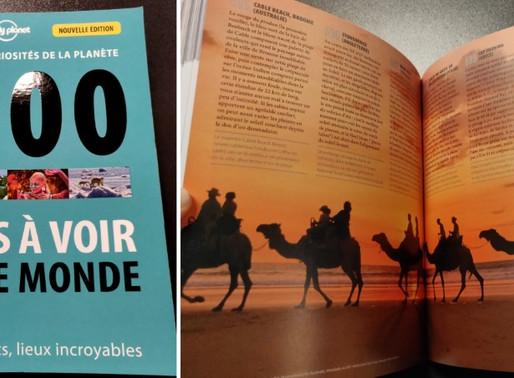 """""""1000 Choses à Voir Dans Le Monde"""""""