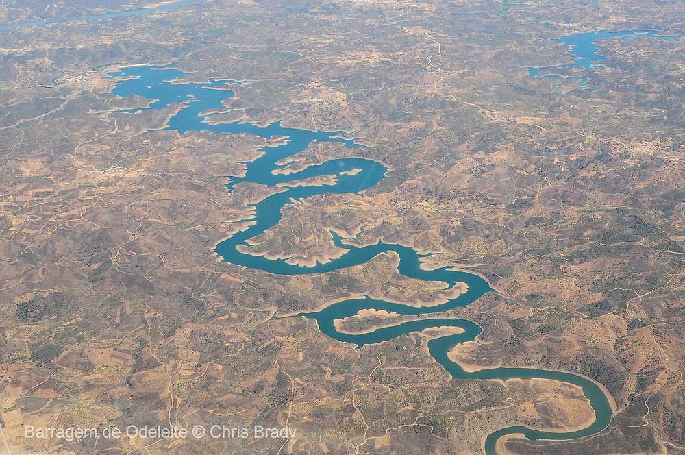 odeleite dragon rivière
