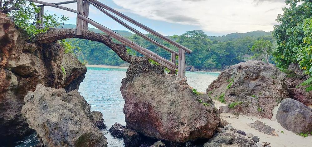 Hôtel plage privée Jamaique
