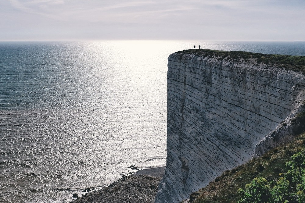 beachy head Angleterre