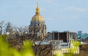 Musée de l'armée de Paris Monument de France