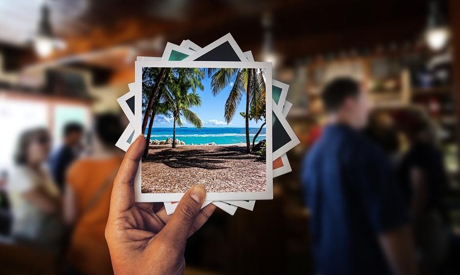 impression de vos photos de voyage