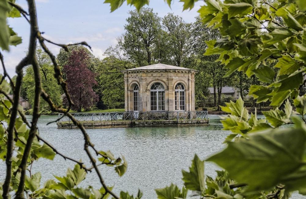 Domaine de Fontainebleau