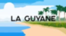 Destination inconnue guyane