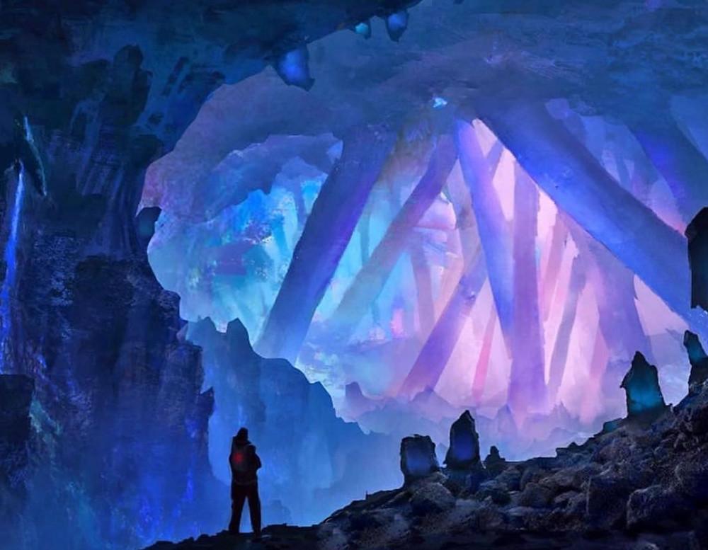visiter cristaux naica
