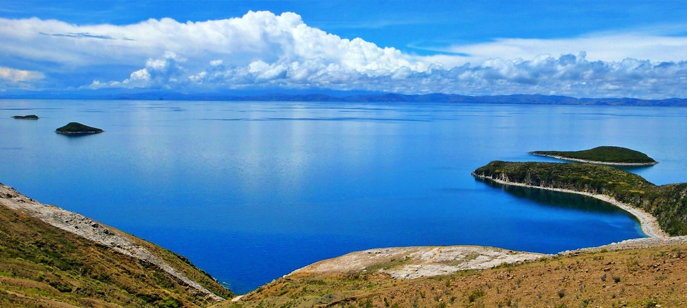 isla del sol bolivie titicaca