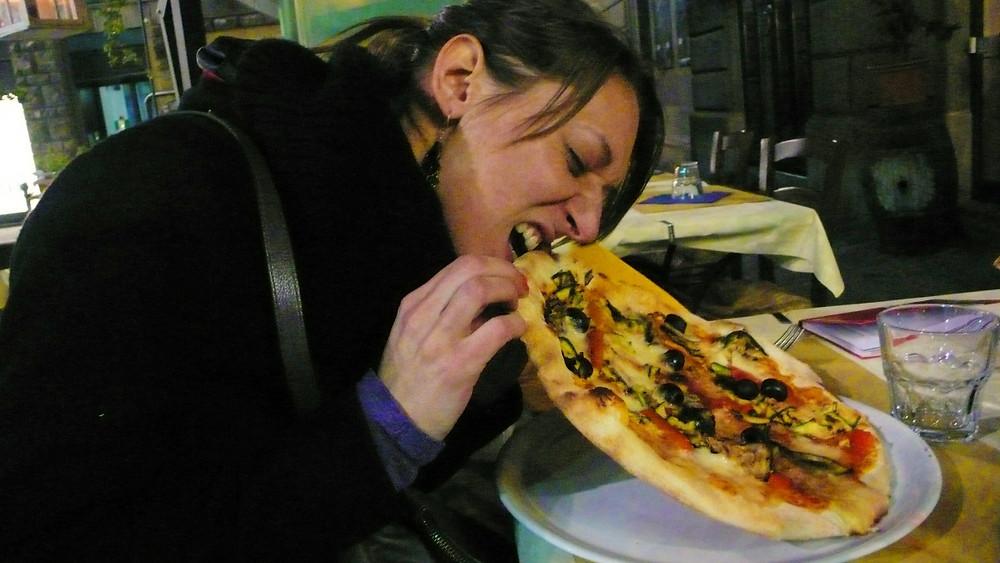 3 jours à Florence - restaurants