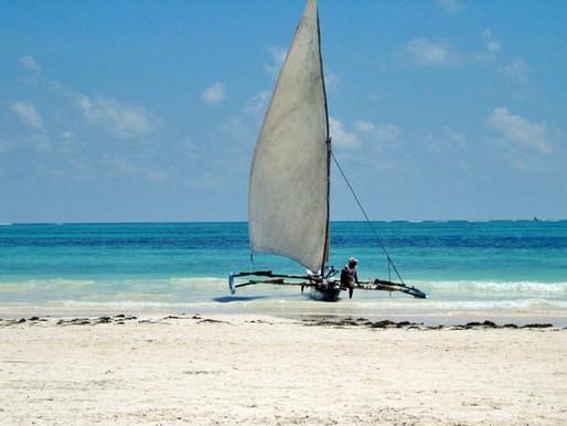 Kiwengwa à Zanzibar