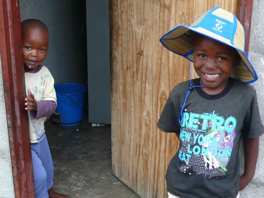 village gweta botswana