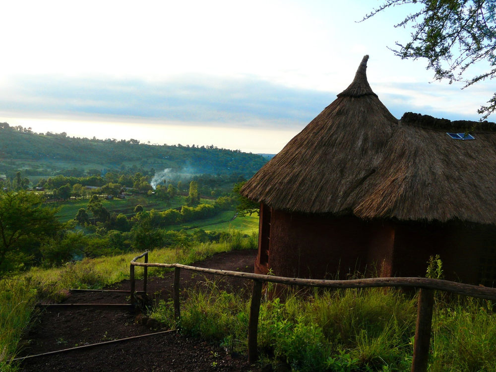 Gilala Hai 360 Safari Lodge