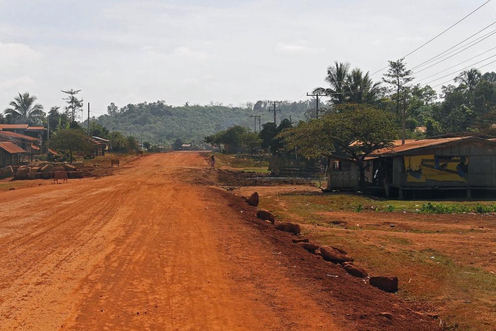 Plateau des bolovens voyage Laos
