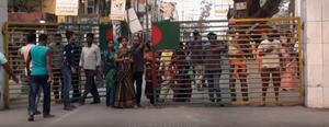 frontière inde bangladesh