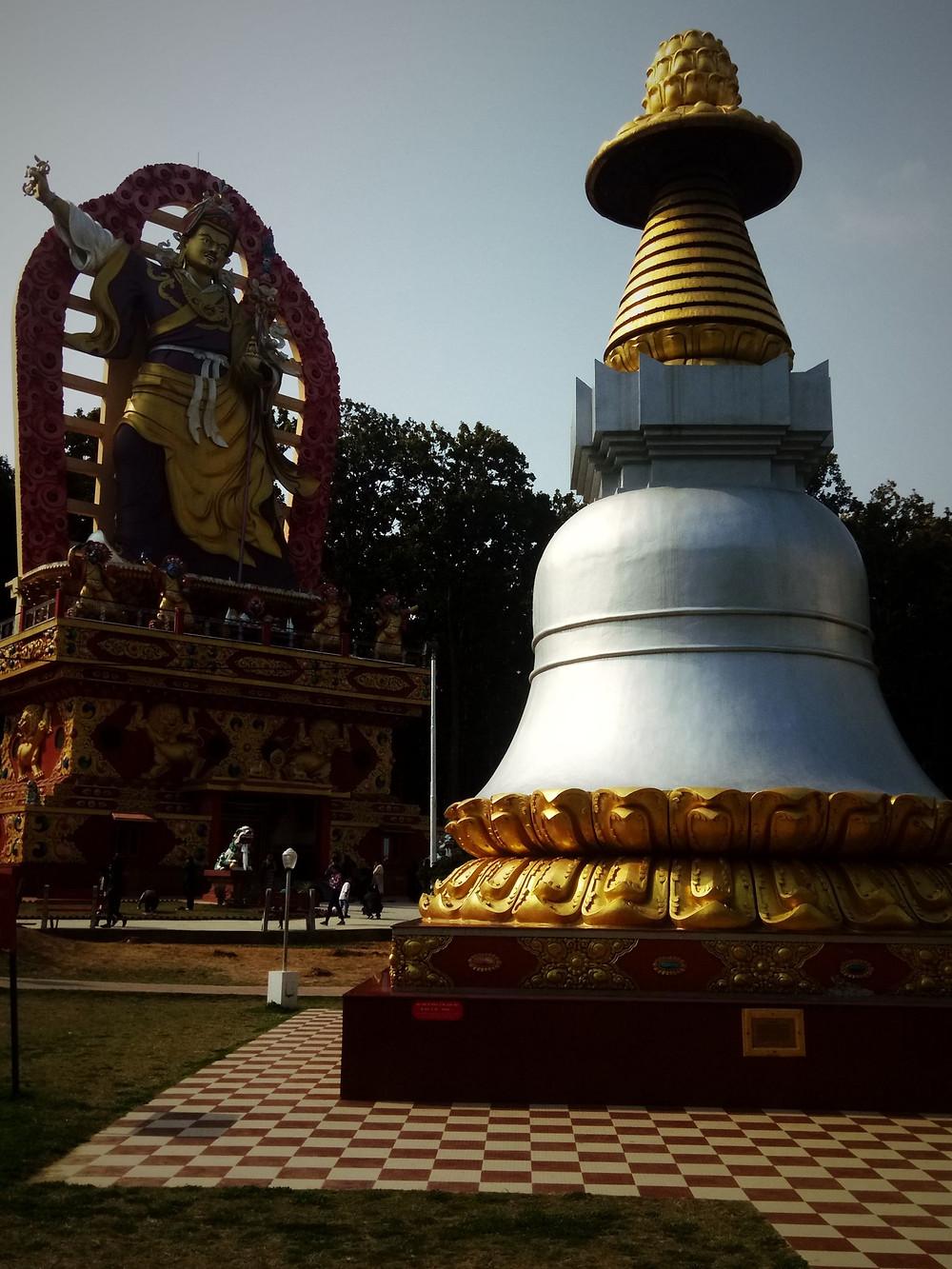 visiter Dehradun en Inde