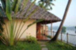 itineraire voyage cherai beach kerala in