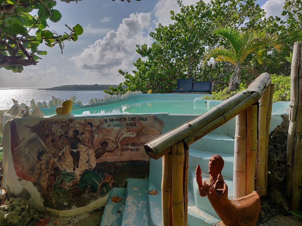 Meilleur hotel port antonio Jamaique