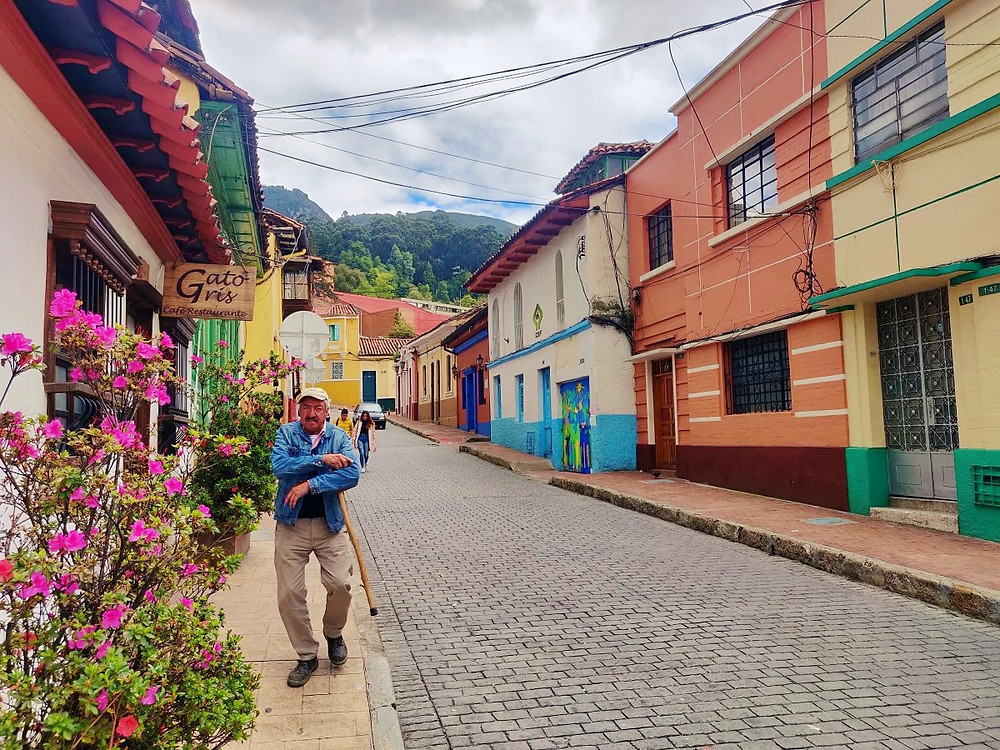 Guide Visiter Bogota en Colombie