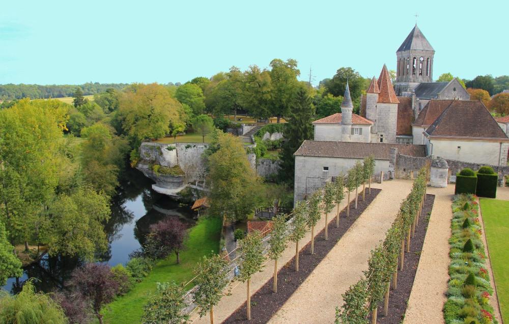 Activités Château Périgord