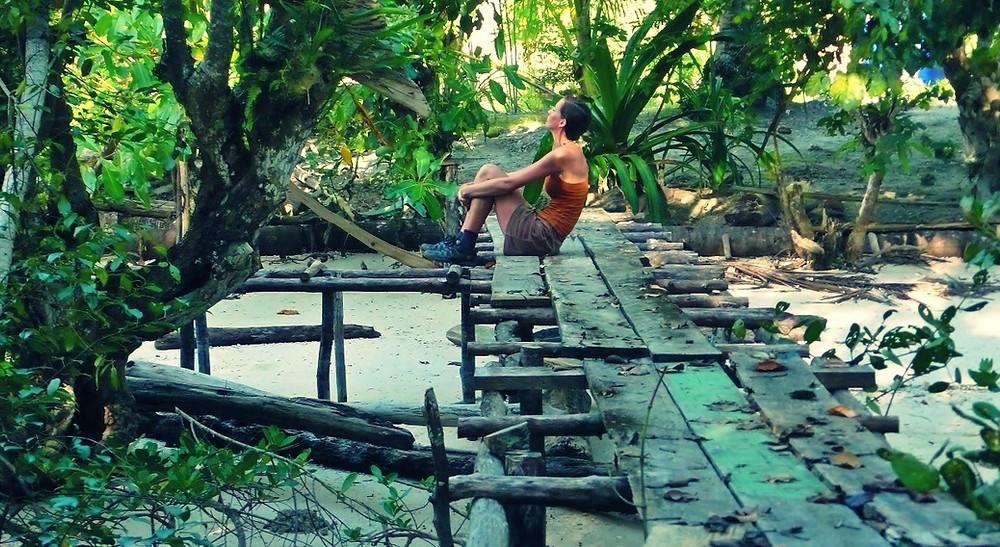 observation oiseau paradis raja ampat