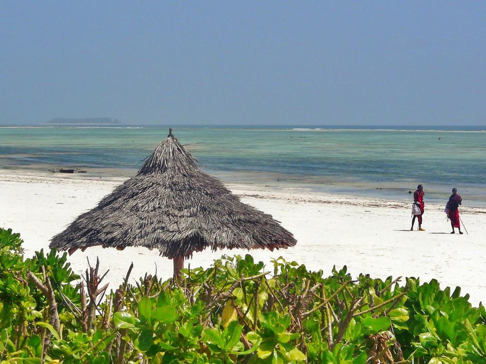beach boys Matemwe