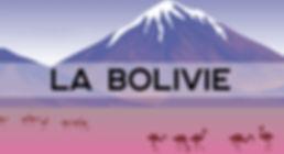 Pays authentique Bolivie