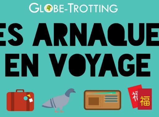 Arnaques en voyages : Bon à savoir