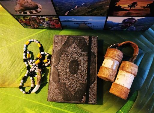 Carnet de voyage en Papouasie
