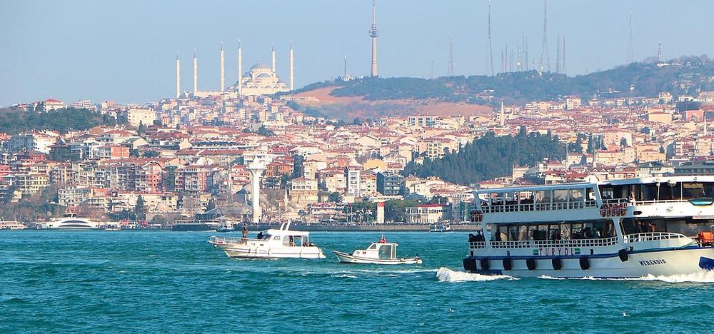 à faire trois jours istanbul turquie