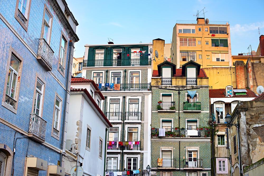 Lisbonne en 3 jours