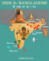 INDE BANGLADESH Voyage