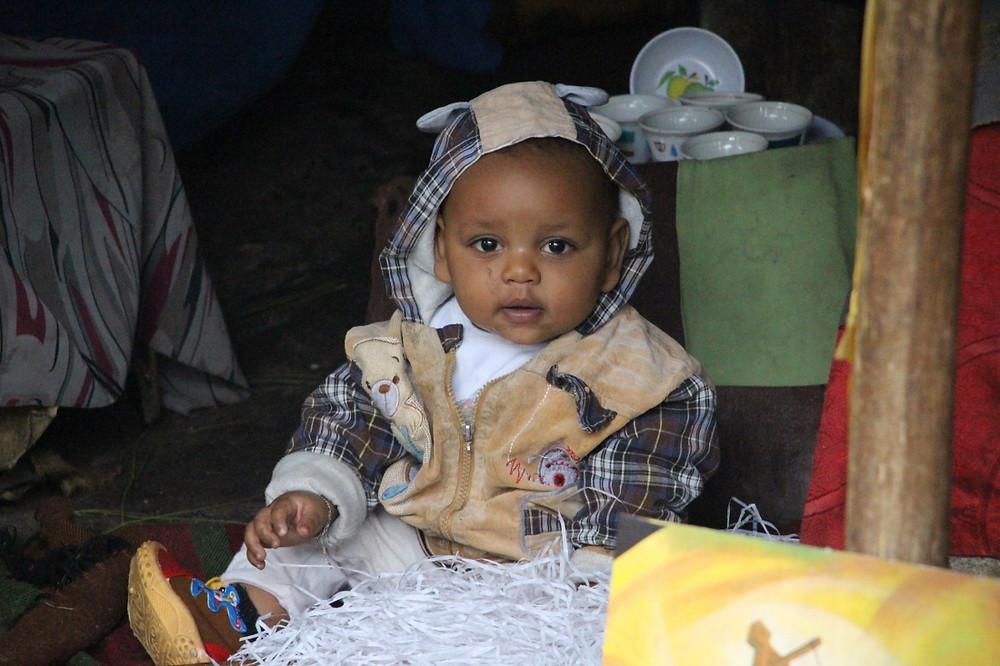 ville de Gondar