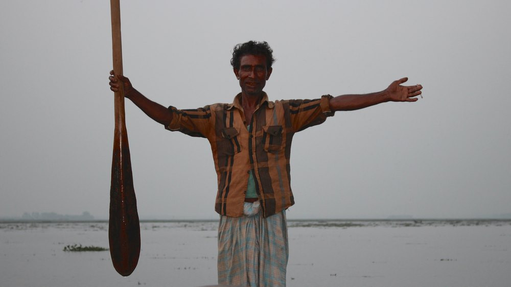 voyage Lac Madhabpur