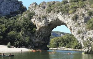Caverne de Vallon Pont-d'Arc