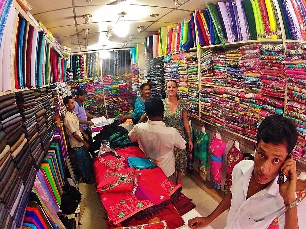 Tailor Mongla Bangladesh